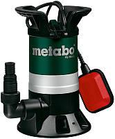 Дренажный насос для грязной воды Metabo PS 7500 S (0250750000)