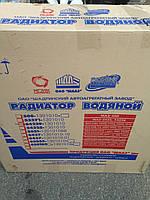 Радиатор водяного охлаждения МАЗ (4 рядный) ШААЗ