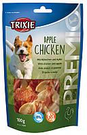 "Лакомство для собак ""Premio Apple Chicken"" с курицей и яблоками 100г, Trixie™"