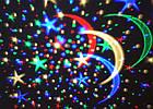 Светодиодный ночник проектор Звездного неба, фото 4