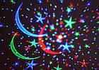 Светодиодный ночник проектор Звездного неба, фото 5