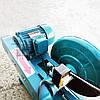 Отрезная пила по металлу 380 В, 400 мм, Erman EM CM 107, монтажная пила по металлу трехфазная, металлорез, фото 5
