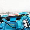 Отрезная пила по металлу 380 В, 400 мм, Erman EM CM 107, монтажная пила по металлу трехфазная, металлорез, фото 6