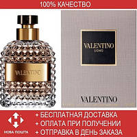 Valentino Uomo EDT 100ml (туалетная вода Валентино Уомо )