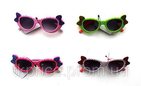 Детские солнцезащитные очки для девочек, фото 2