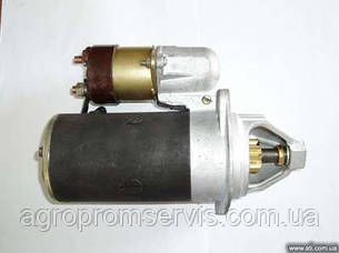 Стартер двигателя ПД-10 СТ 362-3708000 (электрический), фото 2