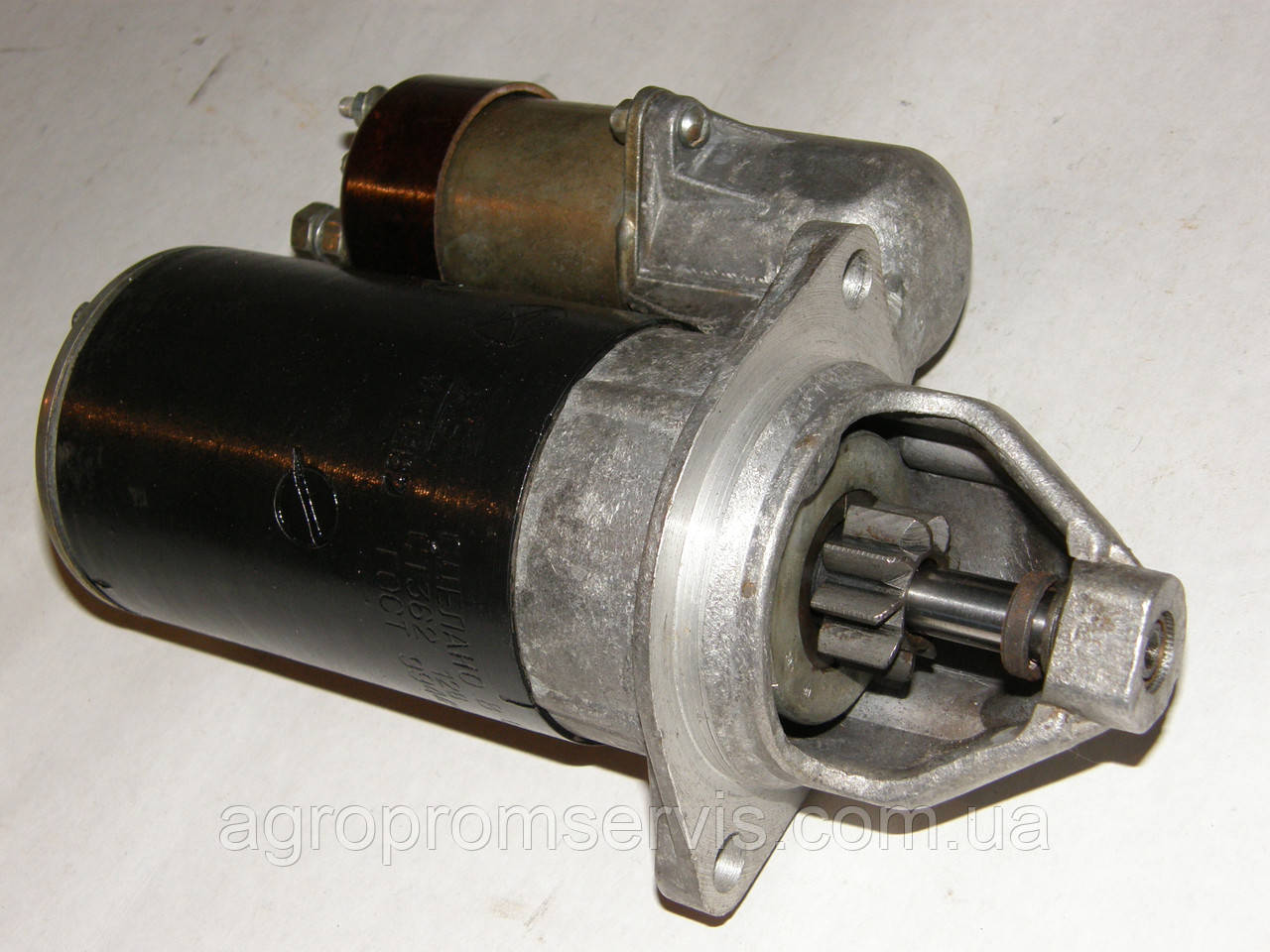 Стартер двигателя ПД-10 СТ 362-3708000 (электрический)