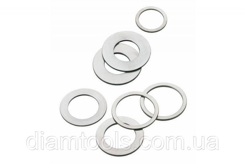 Кольцо переходное для пильных дисков VATZO 20*12,75мм