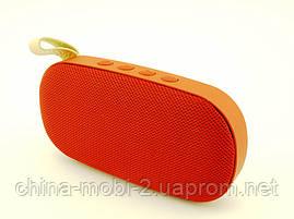 JBL Charge mini G5 6W копія, колонка з Bluetooth MP3 FM, червона, фото 2