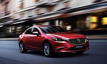 Mazda 6 2013-2016