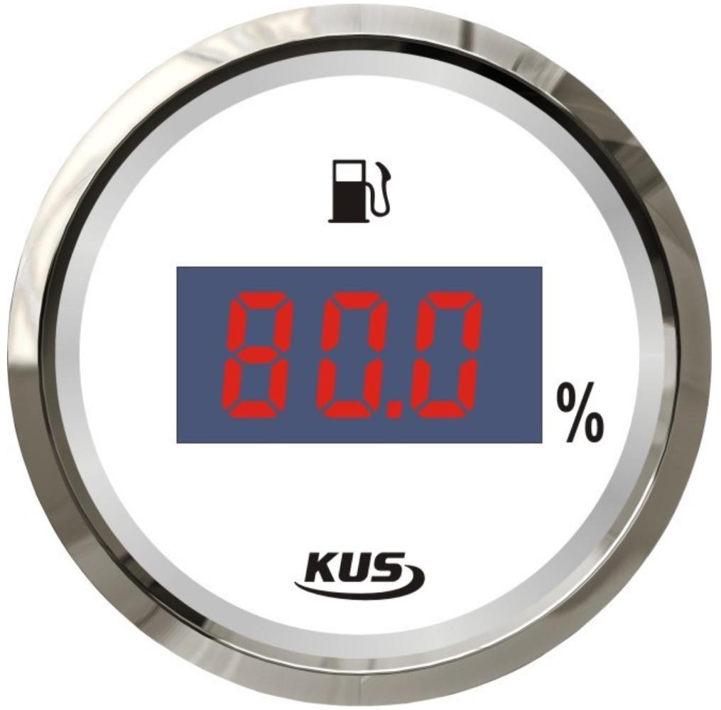 Датчик уровня топлива цифровой, сопротивление 4~20mA белый Wema (Kus) Китай KY10113