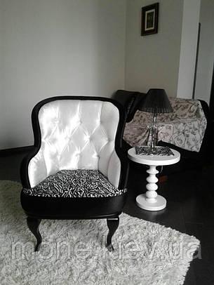 """Кресло с подлокотниками """"Соло"""", фото 2"""