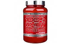 Протеин Scitec Nutrition 100% Whey Protein Ppofessional 920g. (КАПУЧИНО)