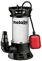 Насос для грязной воды Metabo PS 18000 SN (0251800000)