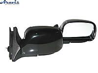 Боковые зеркала на ВАЗ 2107черные сферические ЗБ-3107