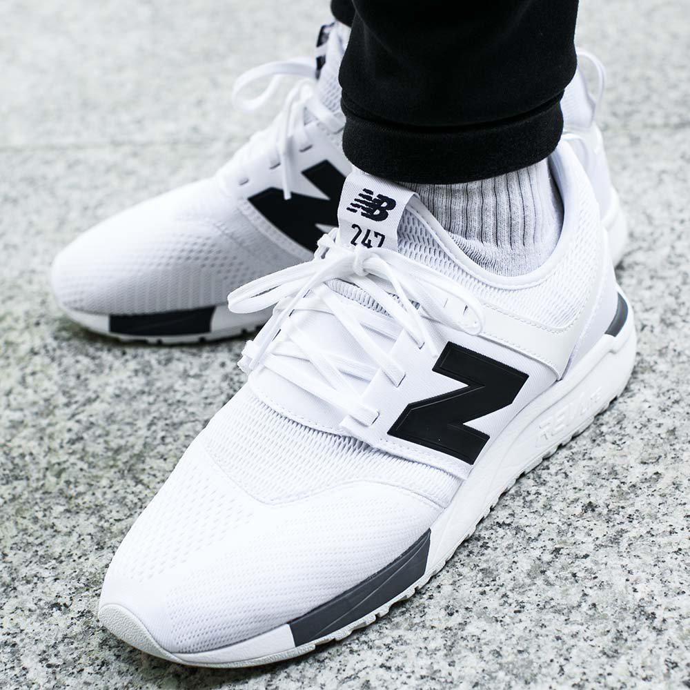 0aab8031 Оригинальные мужские кроссовки New Balance 247: продажа, цена в ...