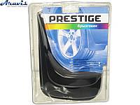Брызговики Prestige-2/БА-02 универсальные резиновые  (2 шт)