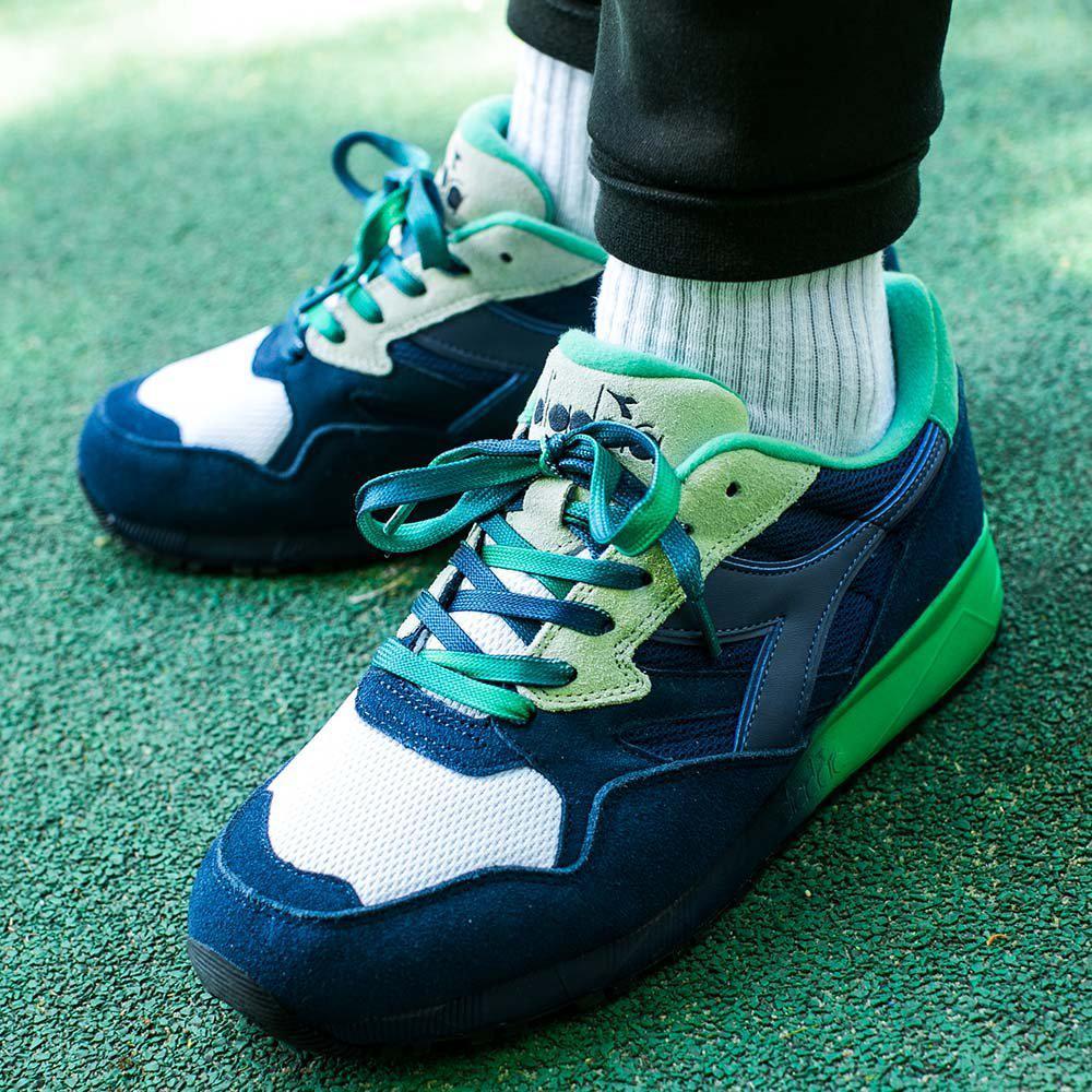 313179e0c59 Оригинальные мужские кроссовки Diadora N9000 Speckled - Sport-Boots -  Только оригинальные товары в Львове
