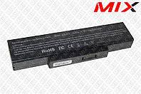Батарея ASUS X77JV X77VG X77VN X7ADR 11.1V 5200mAh