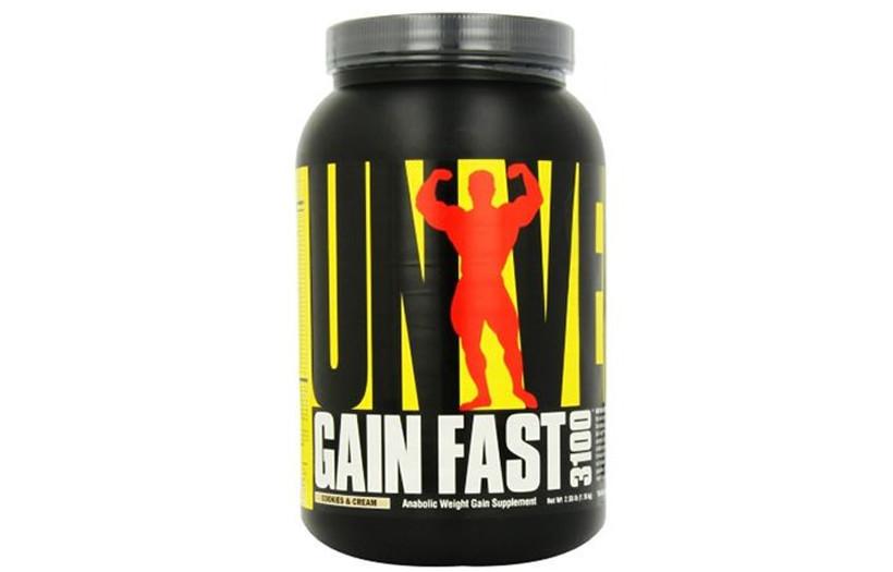 Купити Universal Gain Fast 2.3 kg. (ВАНІЛЬ)