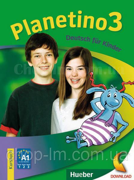 Planet 3 Kursbuch Pdf