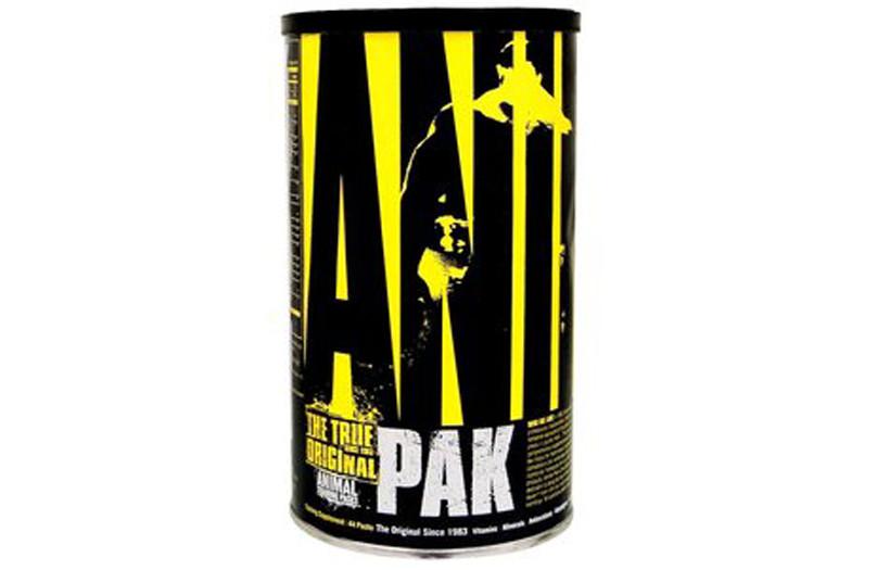 Вітаміни і мінерали Універсальний Animal Pak 44 pak.