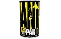 Витамины и минералы  Universal Animal Pak 44 pak.