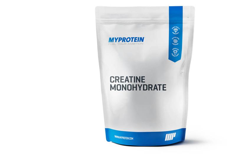 Креатин MyProtein Creatine Monohydrate 500g.