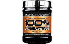 Креатин Scitec Nutrition Creatine Monohydrate 300g.