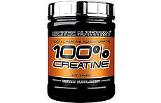 Креатин Scitec Nutrition Creatine Monohydrate 500g.