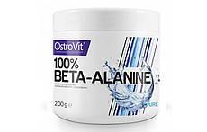 Амінокислоти Ostrovit Beta-Alanine 200g.