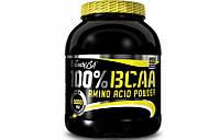 Аминокислоты BioTech 100% BCAA 2:1:1 - 400g.(БЕЗ ВКУСА)