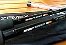 Удилище фидерное ZEMEX IRON Light Feeder 11 ft - 50 g, фото 4