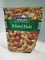 Смесь орехов Alesto Mixed Nuts (фундук, миндаль, кешью, грецкий) 200 г