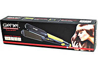 Випрямляч для волосся Gemei GM 2977, фото 2