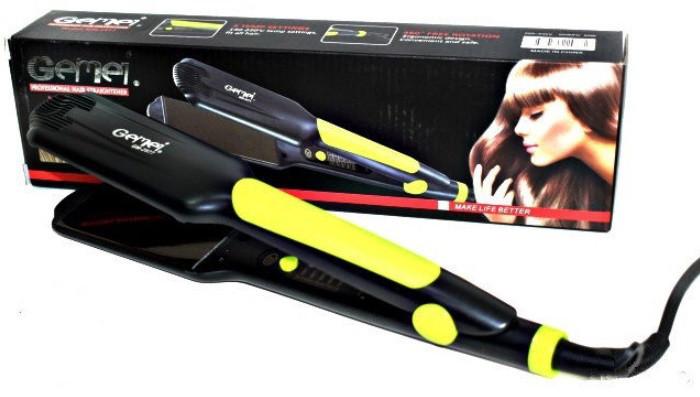 Выпрямитель для волос Gemei GM 2977