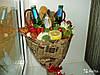 Фруктовые букеты, мужские букеты,съедобные букеты, букеты из фруктов, овощей, алкоголя!, фото 4