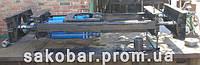 Гидравлическая установка для прокола горизонтальных скважин ГУПГС-2-50/310