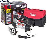 Компрессор автомобильный Elephant КА-12175