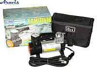 Компрессор Тайфун 12021 100psi/12А/35л/прику/фон LED