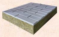 Фасадная плита на основе базальта TM TechInPro
