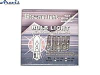 Лампочка в щиток T5 12V 1.2W W2/d-4,6мм Strong Light K-10607