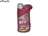 Масло для АКПП/ГУР MANNOL  ATF-A 1L
