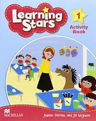 Learning Stars 1 Activity Book (Робочий зошит)