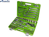 Набор инструментов 82 предмета Alloid НГ-4082П