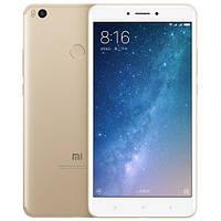 Xiaomi Mi Max  2 4/64GB  (Gold) 3 мес.