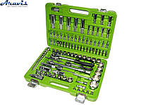 Набор инструментов 108 предмеов 12-гранный Alloid НГ-4108П-12