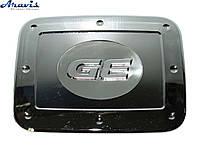 Накладка на крышку бака Chevrolet AVEO