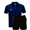 Футболка поло (рубашка) Universal с шортами парадными