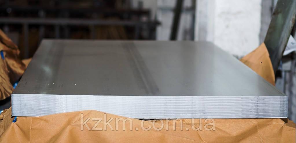 Оцинковка гладкий лист 0,30 мм